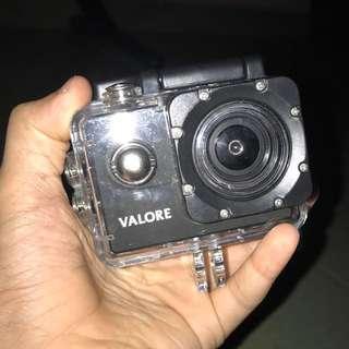 valore (vms50) action camera