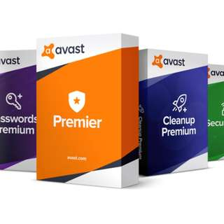 Q10 Avast Ultimate 1 PC 3 Years Activation Code @ $59