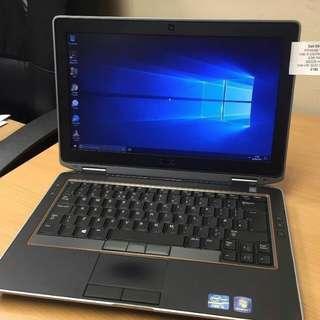 Used i7 Dell Latitude E6320 Laptop
