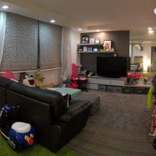Common Room for rent in Bishan (No owner)