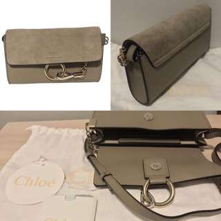 Chloe Faye Bag small