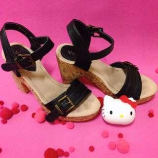 Voir Platform Sandals
