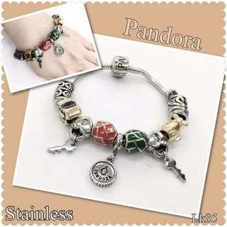 PAND💎RA Charm Bracelets