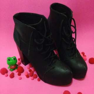 H&M tall boots