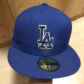 New era cap 59fifty size 7 5/8