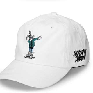Streetwear Bugs Bunny Cap