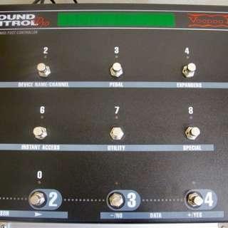 Voo Doo Lab GCX Switcher & Ground Control Pro