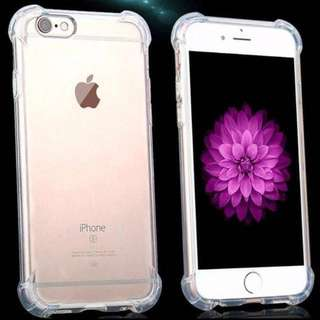 ANTI SHOCK CASE FOR ALL IPHONE & SAMSUNG MODELS