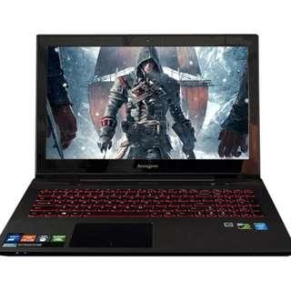 Lenovo Y50-70 Gaming Laptop GTX860M