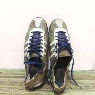 Adidas Samba Vintage