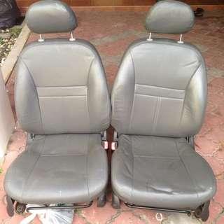 Seat Myvi
