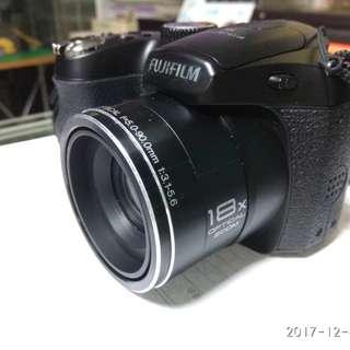 富士小鋼砲數位相機