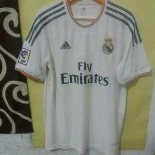 Jersey Real Madrid#Merdeka73