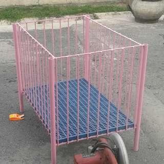 shitzu Cage
