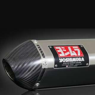 YOSHIMURA TRICONE FOR SPARK 135cc