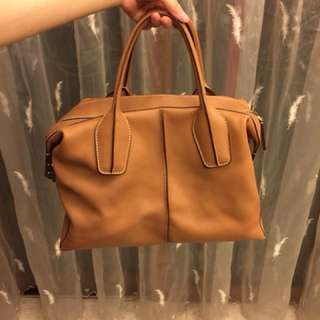 TODS luxury bag