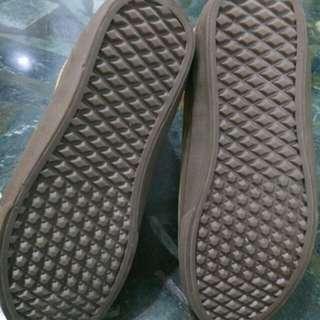 VANS 雪靴