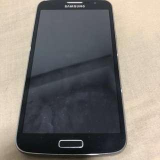 三星 Grand 2 手機 操作正常 淨機 沒有配件