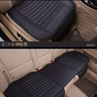 (INSTOCK) Car Seat Cushion / Cover / Protector
