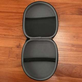 Headphone hardcase