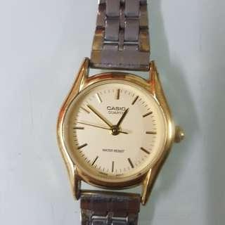 卡西欧手錶
