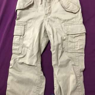 baby Gap boys pants 2T