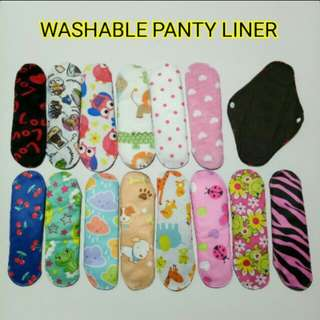 Washable Panty Liner