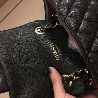 Chanel 小號及中號