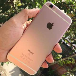 Iphone 6s 128gb Factory unlocked