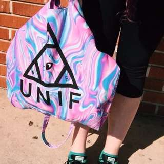 Unif melt 手提側背包