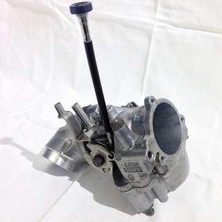 哈雷 S&S SUPER E 化油器 歧管 for XL SPORTSTER 883 1200