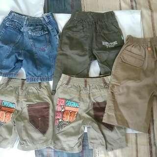 Boy Pants seluar kanak-kanak