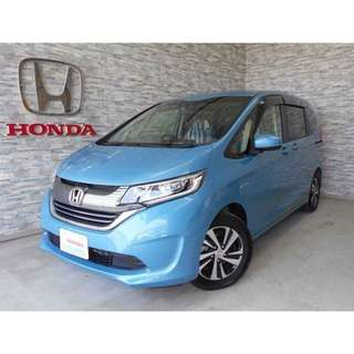 Honda freed Hybrid 1.5 A