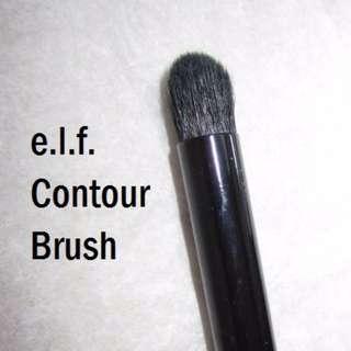 e.l.f. elf Contour Brush