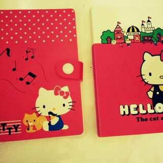 Album CD hellokitty