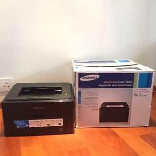⭐️超新淨⭐️Samsung ML-1640黑白鐳射打印機 Laser Printer