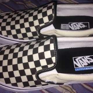 Vans Checkerboard Lite