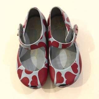 melissa vivienne westwood kids mary jane shoes