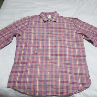Ben Sherman long sleeved shirt