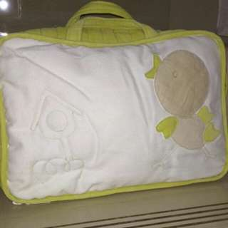 Diaper bag Pircardy bebe