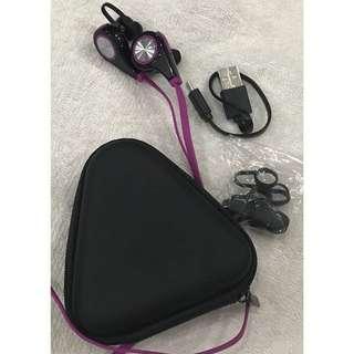(NEW) Wireless Bluetooth Earphones