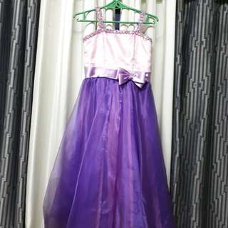 Kid's Gown