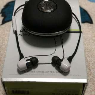 Bluebuds X - Wireless Earbuds