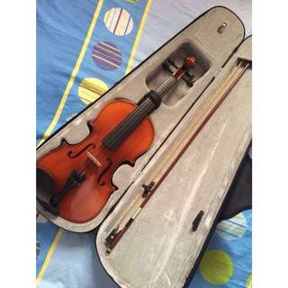 REPRICED Mozart Violin 🎻