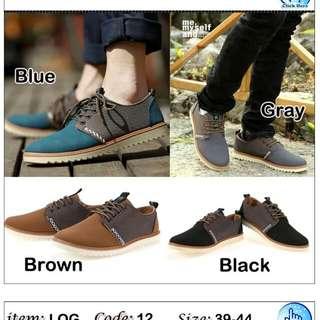 Men Casual Shoes 2