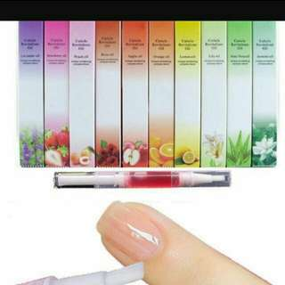 Instock) OPI Essential Cuticle Oil For Nails Mixed Fruit Flavor Revitalize Treatment Christmas gift cheap