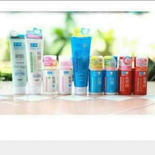 Hada Labo Products