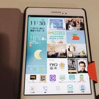 Samsung Galaxy Tab A SMP-350