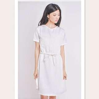 Cottonink X RAISA Dress