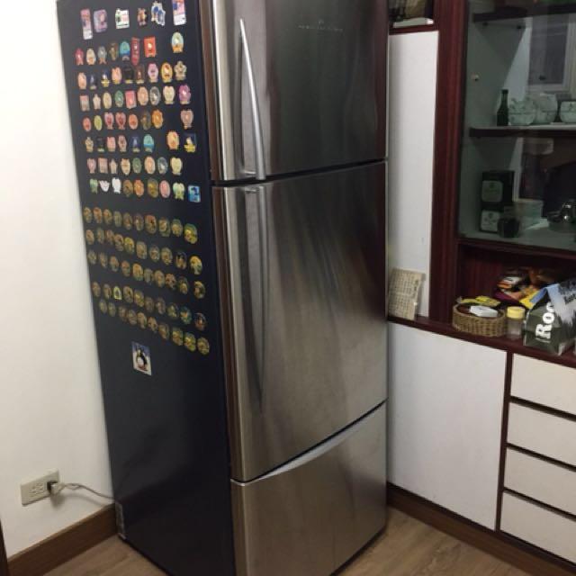菲雪品克冰箱